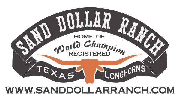 Sand Dollar Ranch Logo
